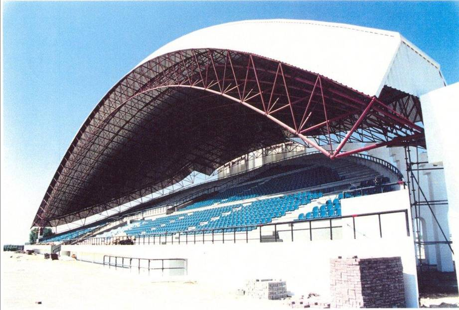 Stadio Dubai