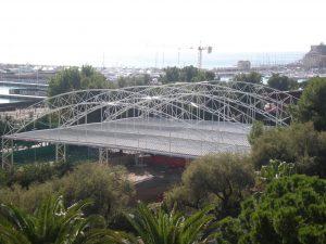 Edifici civili e sportivi