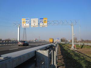 Segnaletica autostradale