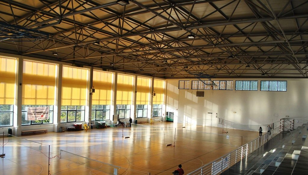 t-palasport-celle-ligure